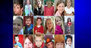 children of sandy hook