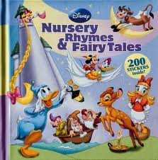 Disney Fairy Tales and Rhymes