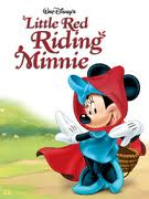 LIttle Red Riding Minnie