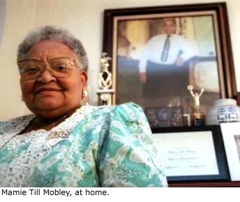 Mamie Till Mobley