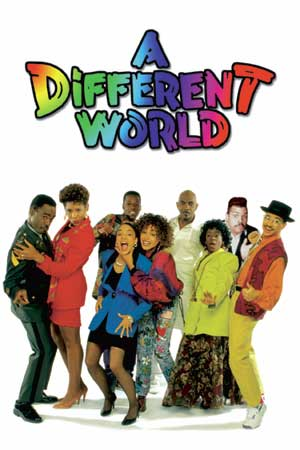 A Different World all Main Cast