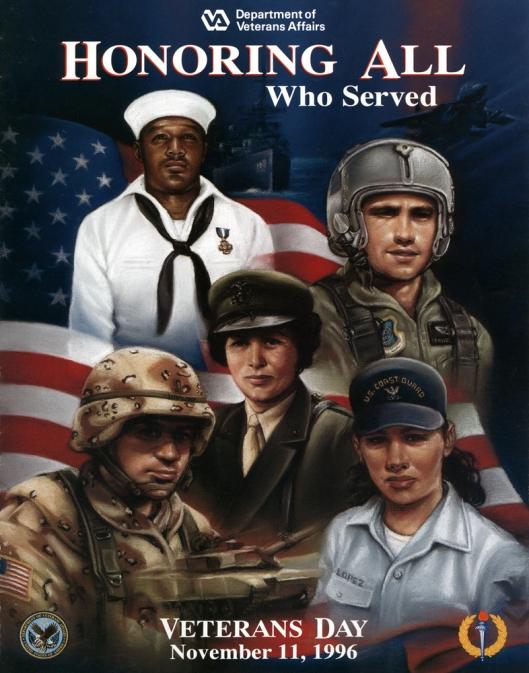 Veteran's Day 13