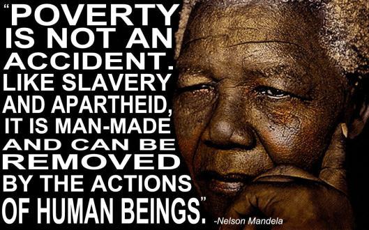 RIP Mr. Mandela Blog