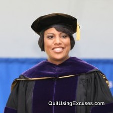 Current Baltimore Mayor Stephanie Rawlings-Blake